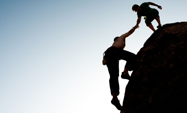 to-lead-is-to-help-others-succeed