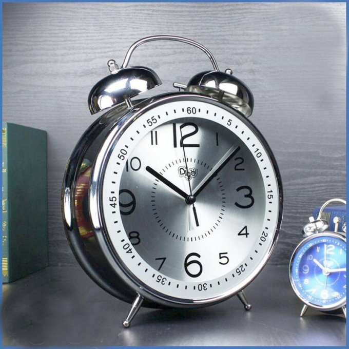 exceptional-bedroom-clocks-8-inch-large-jumbo-23-5cm-metal-double-twin-bell-alarm-clock-silent-non-ticking-bedside-alarm-watch-for-kids-bedroom-office
