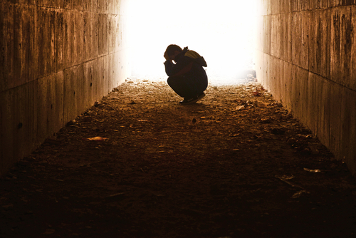 shutterstock_165946619-suffering-alone